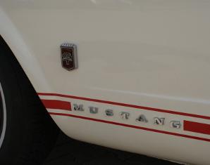 Oldtimer fahren - Ford Mustang 1965 - 2 Stunden Schwarzwaldtour im 1965er Ford Mustang - 2 Stunden