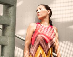 Outdoor-Fotoshooting - München inkl. Make-Up, Hairstyling & 2 Bilder digital, ca. 1,5 Stunden