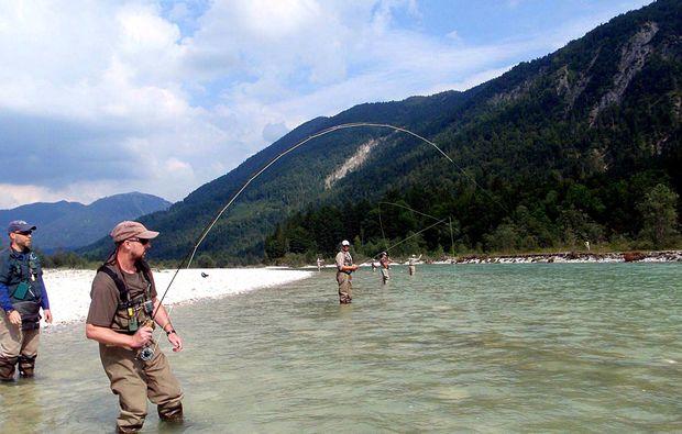 fliegenfischen-bad-toelz-spass