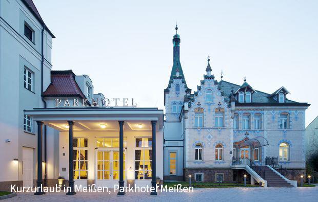 Parkhotel-Meissen