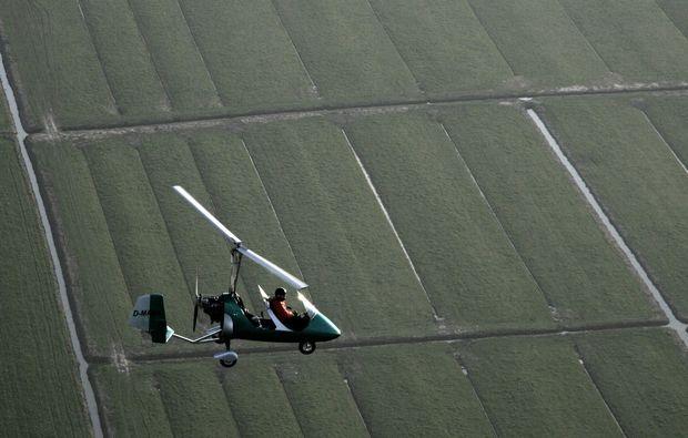 ganderkesee-gyrocopter-rundflug