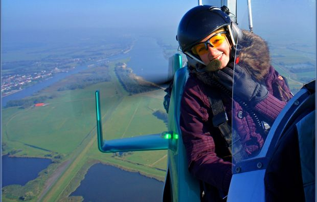 tragschrauber-rundflug-ganderkesee-gyrocopter