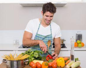 Kochkurs für Männer Sonthofen...