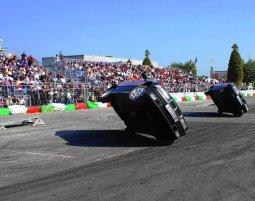 Stuntfahrer (Action Fahrtraining - 30 Minuten) Action Fahrtraining - 30 Minuten