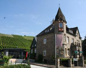 Kurzurlaub für Zwei Weingut & Sekthaus Immich-Anker - Kellerführung mit Weinprobe