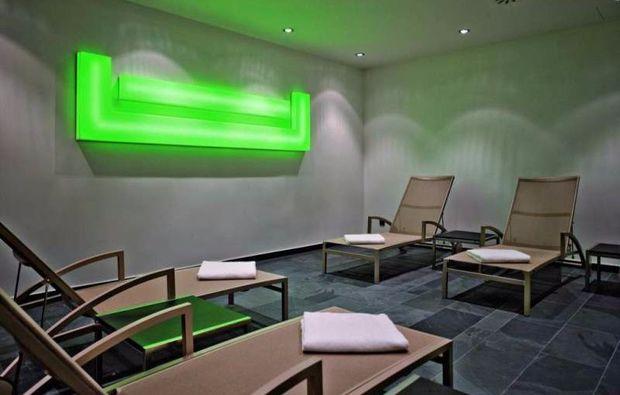 bernachtung im designhotel in d sseldorf als geschenkidee mydays. Black Bedroom Furniture Sets. Home Design Ideas