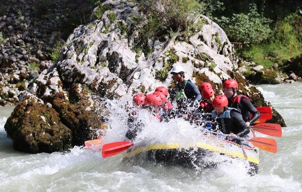 rafting-bad-reichenhall-fluss