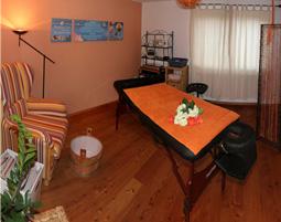 Fußreflexzonenmassage Leonberg