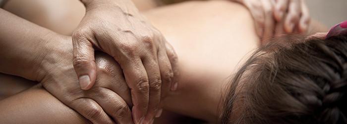 4-Hand Massage