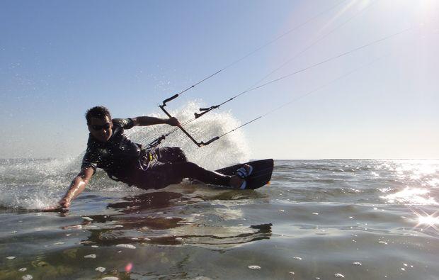 kitesurf-kurs-boiensdorf-werder-entspannend
