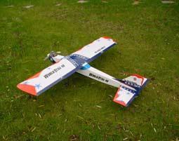 Modellfliegen Flugzeug Wilfleinsdorf Flugzeug - 60 Minuten