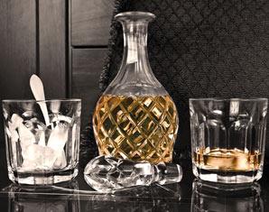 Whisky Tasting Zürich