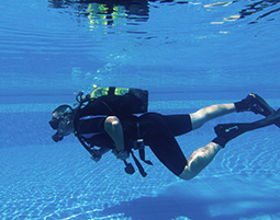 Open Water Diver Tauchkurs - Taufkirchen / Inn Open Water Diver
