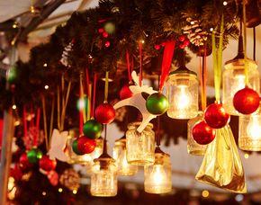 Weihnachtsmarkt Kurztrip TRYP Dortmund Hotel