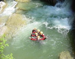 canyoning-basiskurs-schwimmer
