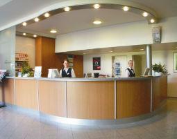 Städtetrip für Zwei Panorama Inn Hotel und Boardinghaus