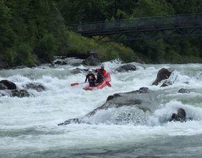 Rafting Immenstadt