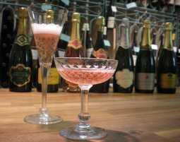 Champagnerverkostung Champagnerseminar mit Verkostung