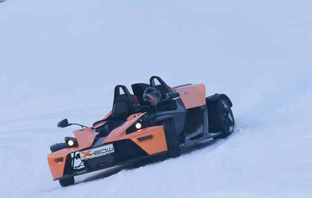 XBow-selber-fahren