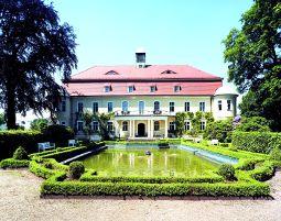 Schlosshotel Schweinsburg - Neukirchen/Pleiße Hotel Schloss Schweinsburg - Schlossführung