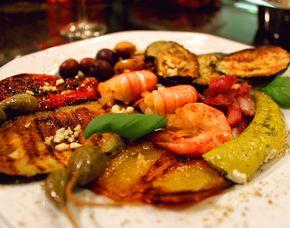 Asiatische Küche   Fürth Asiatische Küche - Mehr-Gänge-Menü, inkl. Getränke