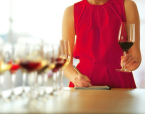 Profi Weinseminar für Fortgeschrittene mit Verkostung