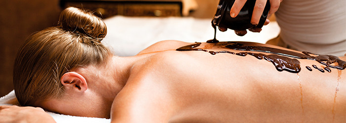 Hot Chocolate Massage