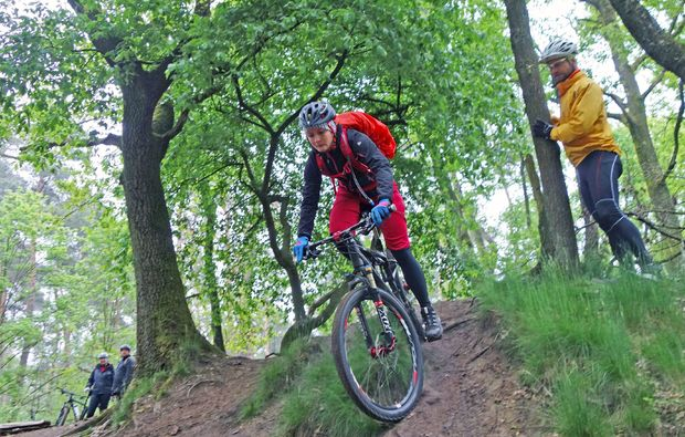 mountainbike-kurs-oer-erkenschwick-fahren