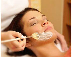 Das Schönheits- programm für Sie   Bad Kissingen Gesichtsbehandlung, Cleopatrabad, Sandbad, Sandwärmeliege
