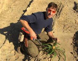 Outdoor-Tageserlebnis - Wüsten-Survival-Kurs Wüsten Survival Kurs - ca. 8 Stunden