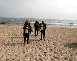 Tauchkurse Timmendorfer Strand
