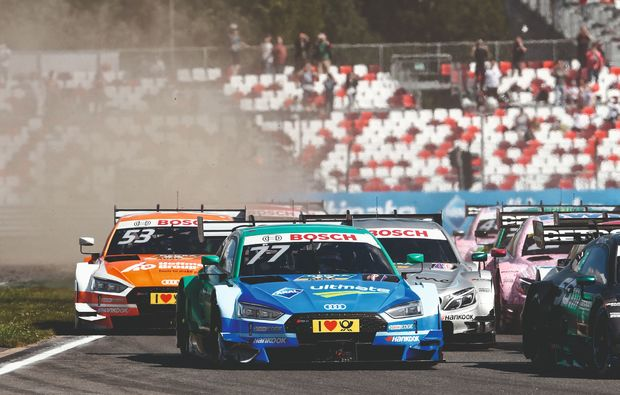 dtm-action-nuerburgring
