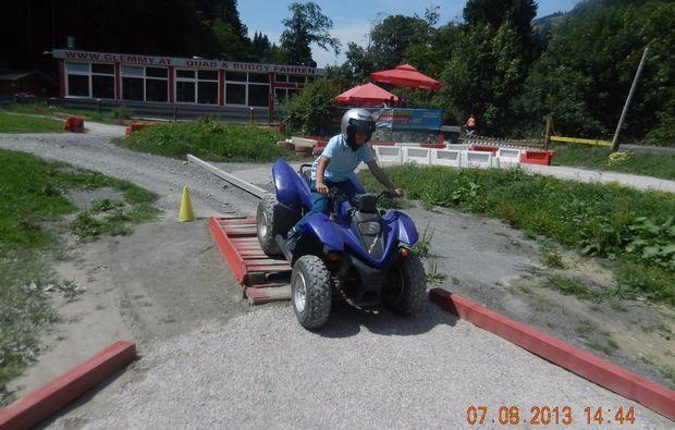 quad-tour-viehhofen-hindernis