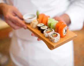 Sushi-Kochkurs   Berlin inkl. Getränke