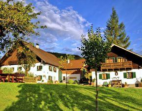 Zauberhafte Unterkünfte - 1 ÜN Ferienhof Margarethengut