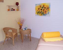 1-Behandlungsraum
