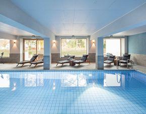 Wellnesshotels für Zwei Landidyll Landhotel Saarschleife