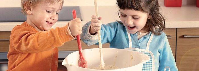 Kochkurs für Kinder & Jugendliche