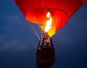 Ballonfahren Regensburg 60 - 90 Minuten