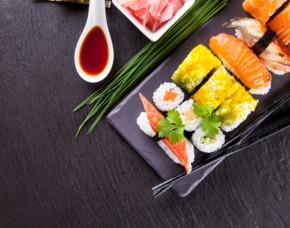 Sushi-Kochkurs   Köln inkl. alkoholfreier Getränke