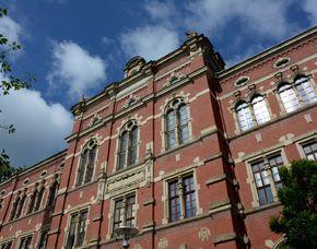 Foto-Tour Weimar Altstadt Altstadt, ca. 7 Stunden