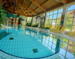 Wellnesshotels Reith bei Kitzbühel