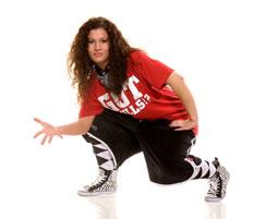 Breakdance für bis zu vier Personen mit dem mehrfachen Europa- und Weltmeister Magdeburg Breakdance - ca. 2 Stunden - für bis zu 4 Personen