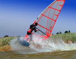 Windsurf Grundkurs - Fischland-Darß-Zingst Ostsee - 2 Tage