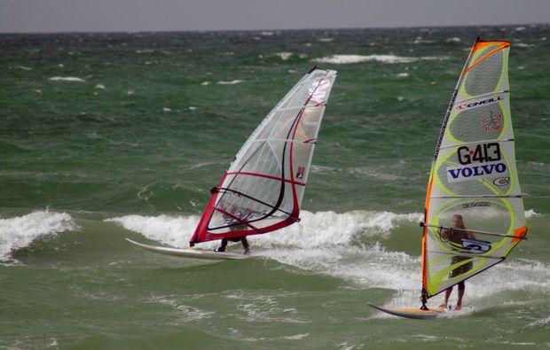 windsurf-kurs-zingst-grundkurs