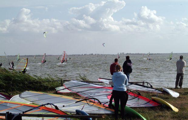 windsurf-kurs-zingst-meer