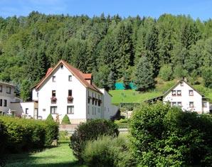 Zauberhafte Unterkünfte für Zwei Gästehaus Hofmann
