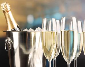 Champagnerseminar - Frankfurt am Main Champagnerseminar mit Verkostung