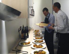 Kochkurs für Männer Erfurt