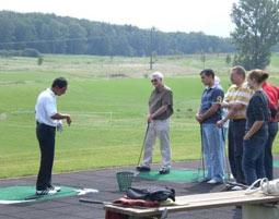 Golf Schnupperkurs   Altenstadt Altenstadt - 2 Stunden